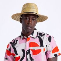 Cohen Seagrass Straw Cowboy Hat alternate view 15