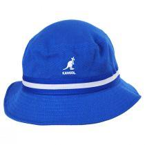 Stripe Lahinch Cotton Bucket Hat alternate view 6