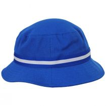 Stripe Lahinch Cotton Bucket Hat alternate view 7