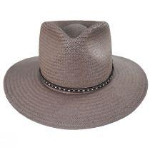 Ore Raindura Straw Blend Outback Hat alternate view 6