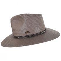 Ore Raindura Straw Blend Outback Hat alternate view 7