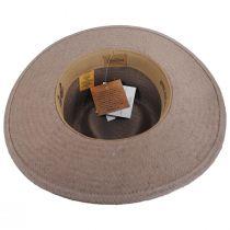 Ore Raindura Straw Blend Outback Hat alternate view 8