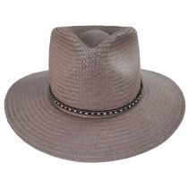 Ore Raindura Straw Blend Outback Hat alternate view 14
