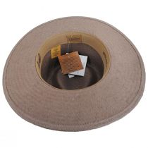 Ore Raindura Straw Blend Outback Hat alternate view 32