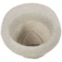 Travis Cotton Trilby Fedora Hat alternate view 16