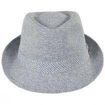 Travis Cotton Trilby Fedora Hat alternate view 10