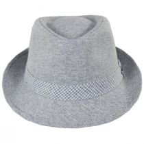 Travis Cotton Trilby Fedora Hat alternate view 18