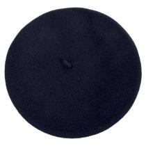 Authentique Classic Wool Beret alternate view 7