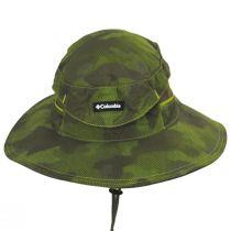 Bora Bora Camouflage Booney Hat alternate view 2