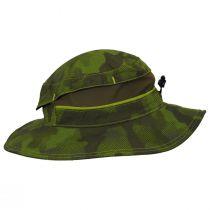 Bora Bora Camouflage Booney Hat alternate view 3
