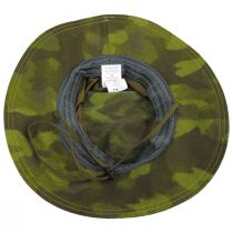 Bora Bora Camouflage Booney Hat alternate view 4