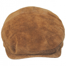 Wind River Suede Leather Ivy Cap alternate view 2