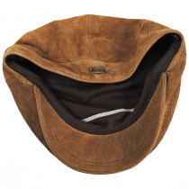 Wind River Suede Leather Ivy Cap alternate view 4