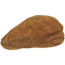 Wind River Suede Leather Ivy Cap alternate view 7