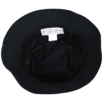 Cotton Twill Bucket Hat alternate view 4