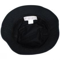 Cotton Twill Bucket Hat alternate view 16
