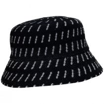 Raindrop Tropic Bucket Hat alternate view 3