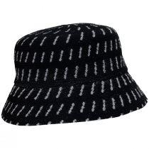 Raindrop Tropic Bucket Hat alternate view 7
