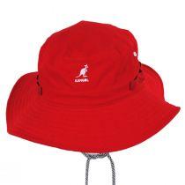 Jungle Utility Cords Cotton Bucket Hat alternate view 6