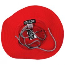 Jungle Utility Cords Cotton Bucket Hat alternate view 12