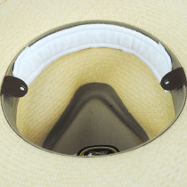 Terry Cloth Hat Sizer Pack - White alternate view 5