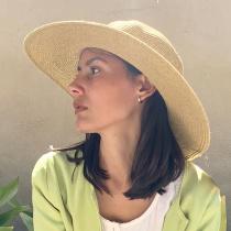 Brighton Toyo Straw Sun Hat alternate view 9