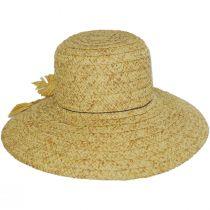 Crosby Toyo Straw Blend Sun Hat alternate view 2
