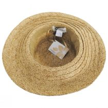 Crosby Toyo Straw Blend Sun Hat alternate view 4