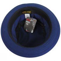 Fisherman Cotton Blend Bucket Hat alternate view 8