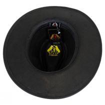 Buffalo Leather Western Hat alternate view 36