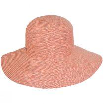 Gossamer Packable Straw Sun Hat alternate view 24