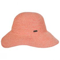 Gossamer Packable Straw Sun Hat alternate view 25