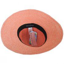 Gossamer Packable Straw Sun Hat alternate view 26