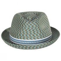 Mannes Poly Braid Fedora Hat alternate view 60