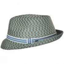 Mannes Poly Braid Fedora Hat alternate view 61