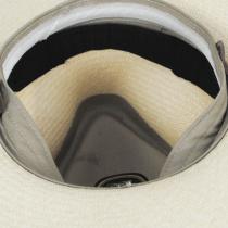 Jersey Knit Hat Sizer Pack - Black alternate view 6