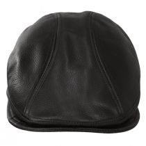 Dundee Leather Ivy Cap alternate view 2