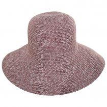 Gossamer Packable Straw Sun Hat alternate view 28