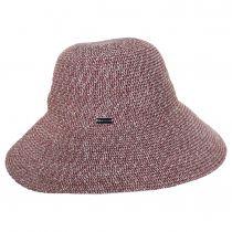 Gossamer Packable Straw Sun Hat alternate view 29