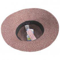 Gossamer Packable Straw Sun Hat alternate view 30