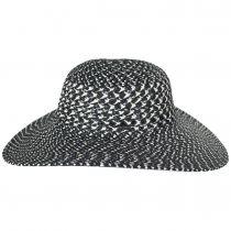 Alice Toyo Straw Blend Swinger Hat alternate view 3