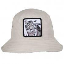 Tiger Cotton Bucket Hat alternate view 2
