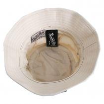 Tiger Cotton Bucket Hat alternate view 4