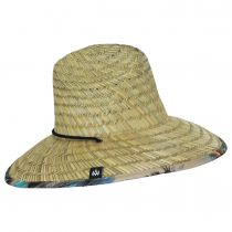 Dry Fly Straw Lifeguard Hat alternate view 3