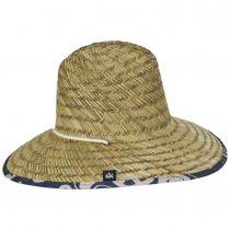 Harvey Straw Lifeguard Hat alternate view 3