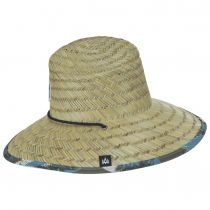 Sprout Straw Lifeguard Hat alternate view 3