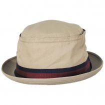 Fisherman Cotton Blend Bucket Hat alternate view 6