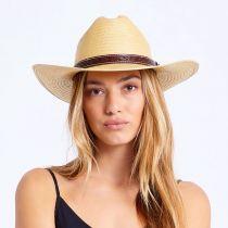 Fender Paycheck Toyo Straw Cowboy Hat alternate view 6