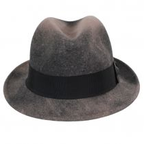 Tino Wool Felt Trilby Fedora Hat alternate view 20