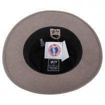 Abbott Lanolux Wool Felt Fedora Hat alternate view 32